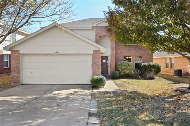 6904 Meadow Way Lane, Fort Worth, TX 76179 (MLS #13740174) :: Carrington Real Estate Services