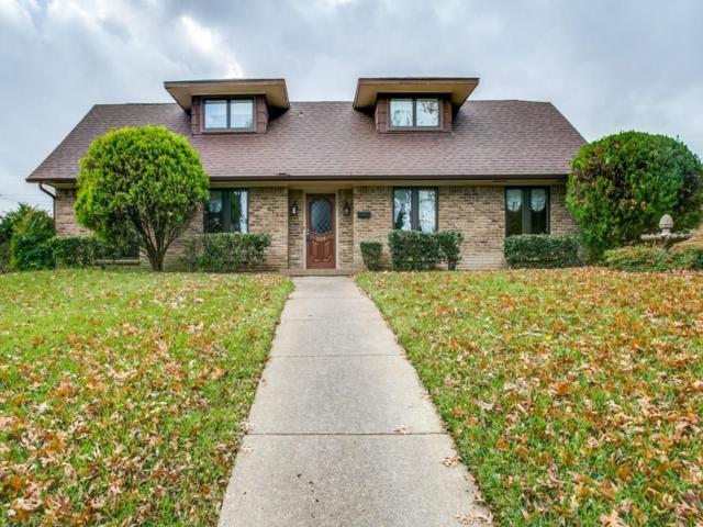 614 Adams Drive, Duncanville, TX 75137 (MLS #13740180) :: RE/MAX Preferred Associates