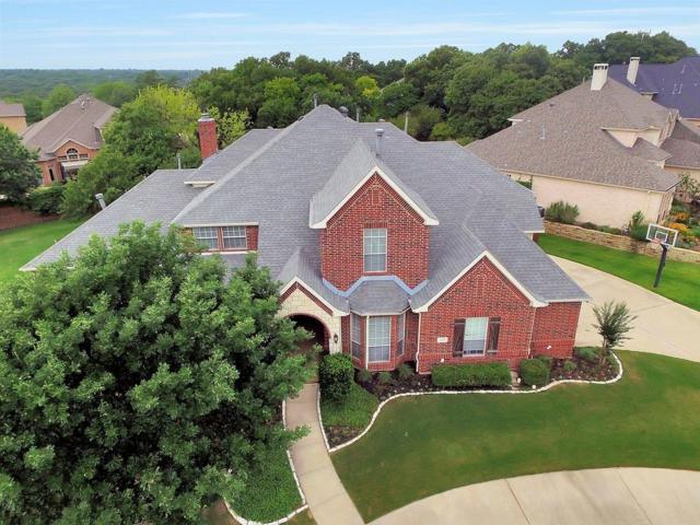 3315 Mayfair Court, Highland Village, TX 75077 (MLS #13740201) :: Henegar Property Group -- Keller Williams Realty