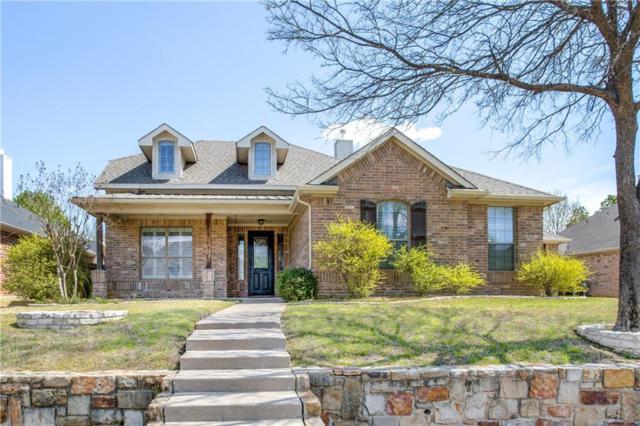 2217 Jefferson Trail, Denton, TX 76205 (MLS #13740202) :: Real Estate By Design