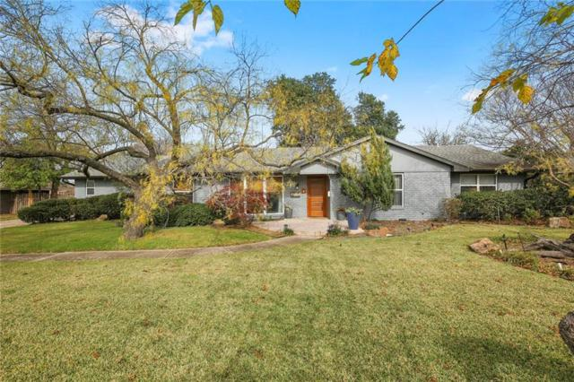 3715 Whitehall Drive, Dallas, TX 75229 (MLS #13740417) :: Team Hodnett