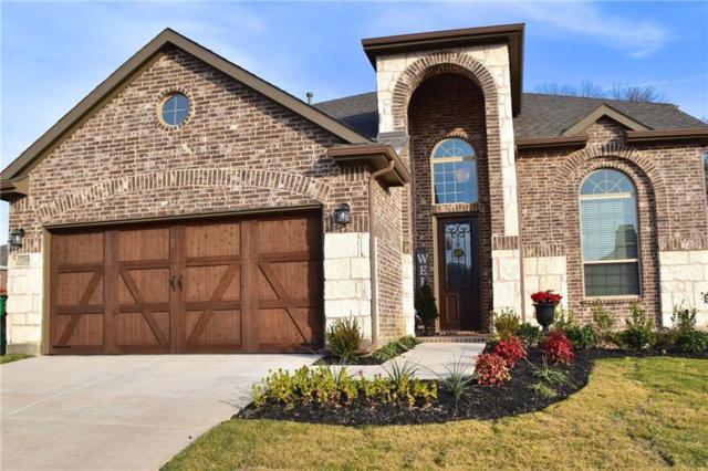 1013 Summer Lane, Mckinney, TX 75071 (MLS #13740430) :: Magnolia Realty
