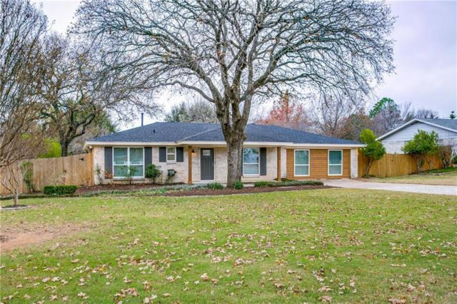 1309 Tinker Road, Colleyville, TX 76034 (MLS #13740444) :: Team Hodnett