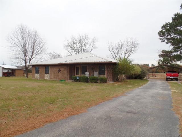 544 County Road 3130, Quitman, TX 75783 (MLS #13740479) :: Team Tiller
