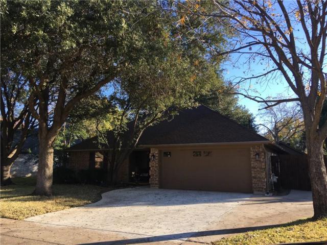 324 Cindy Court, Keller, TX 76248 (MLS #13740524) :: Team Hodnett