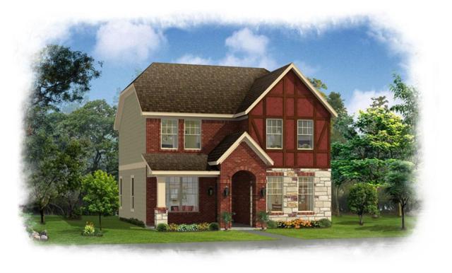 1428 Bull Street, Aubrey, TX 76227 (MLS #13740545) :: Team Hodnett