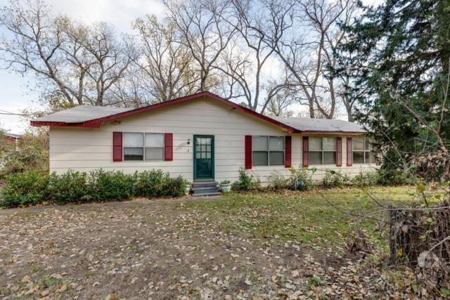 5917 Hunter Lane, Colleyville, TX 76034 (MLS #13740566) :: Team Hodnett