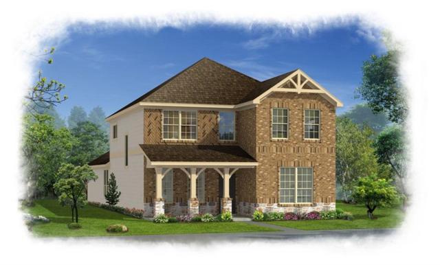 1425 Bull Street, Aubrey, TX 76227 (MLS #13740576) :: Team Hodnett