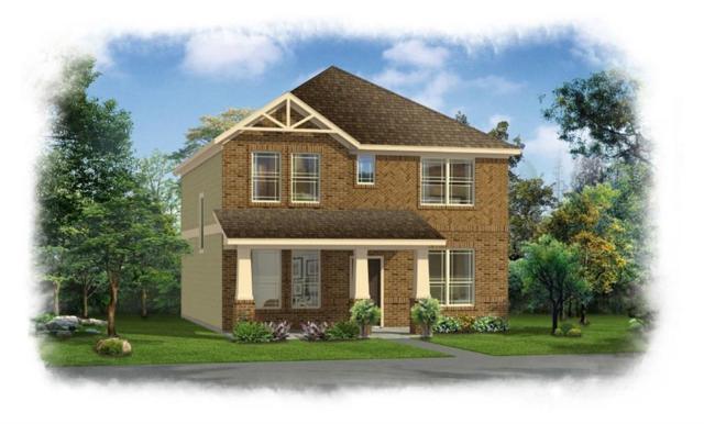 1413 Bull Street, Aubrey, TX 76227 (MLS #13740585) :: Team Hodnett