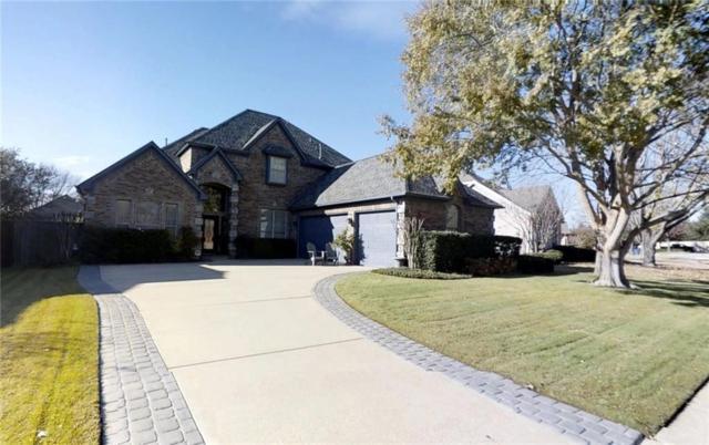 2005 Woodhill Drive, Flower Mound, TX 75022 (MLS #13740623) :: Team Hodnett