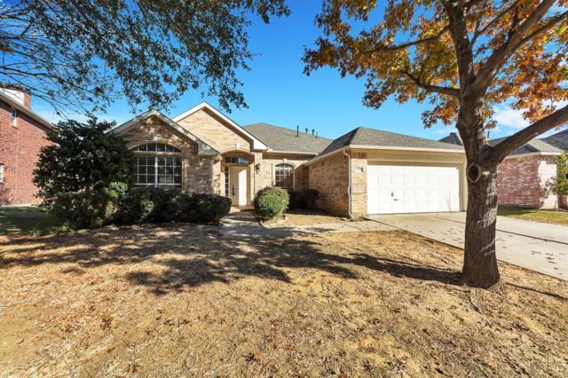 2608 Timberline Drive, Flower Mound, TX 75028 (MLS #13740753) :: Team Hodnett