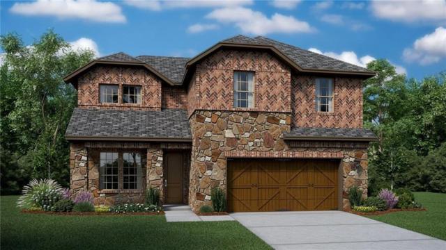 5520 Annie Creek, Fort Worth, TX 76126 (MLS #13740788) :: Team Hodnett