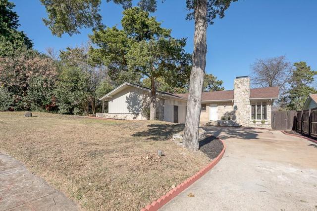 1017 Highland Oaks Drive, Dallas, TX 75232 (MLS #13740792) :: Team Hodnett