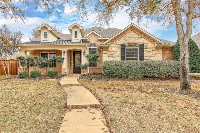 9964 Madrone Drive, Frisco, TX 75033 (MLS #13740803) :: The Cheney Group