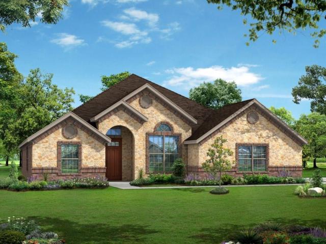 111 High Country Road, Decatur, TX 76234 (MLS #13740817) :: Team Hodnett