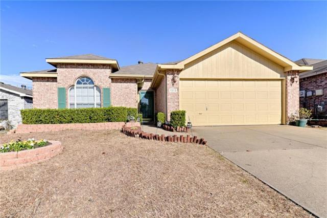 1313 Westview Drive, Garland, TX 75040 (MLS #13740818) :: RE/MAX Landmark