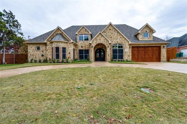 716 Sleepy Hollow Drive, Cedar Hill, TX 75104 (MLS #13740821) :: RE/MAX Preferred Associates