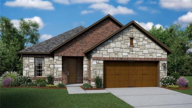 5565 Vaquero, Fort Worth, TX 76126 (MLS #13740841) :: Team Hodnett