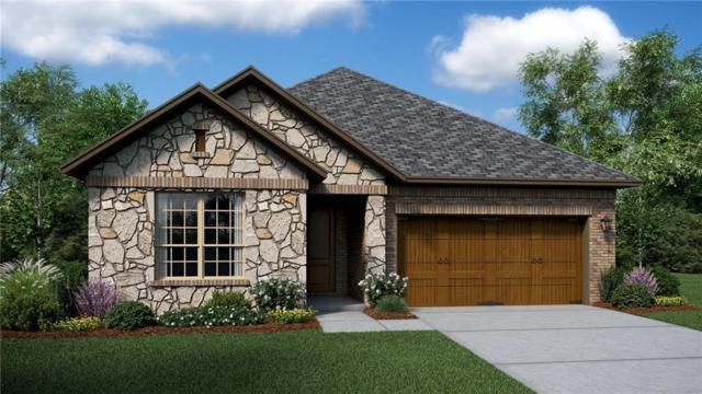 5516 Annie Creek, Fort Worth, TX 76126 (MLS #13740857) :: Team Hodnett