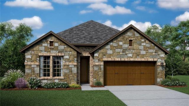 5561 Vaquero, Fort Worth, TX 76126 (MLS #13740860) :: Team Hodnett