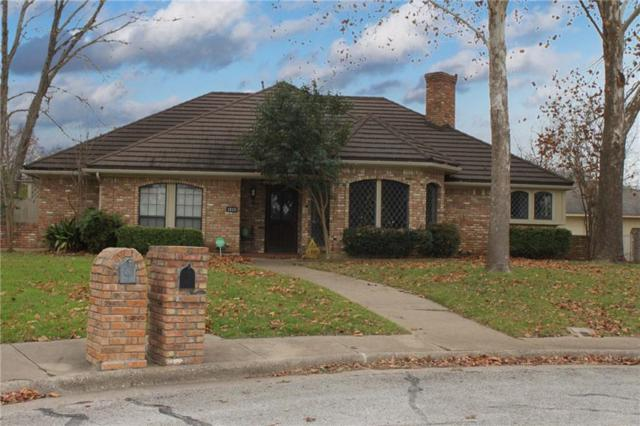 1810 Beaver Creek Court, Duncanville, TX 75137 (MLS #13740863) :: RE/MAX Preferred Associates