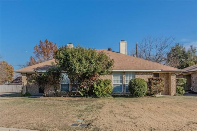 2303 Summer Place Drive, Arlington, TX 76014 (MLS #13740948) :: RE/MAX Pinnacle Group REALTORS