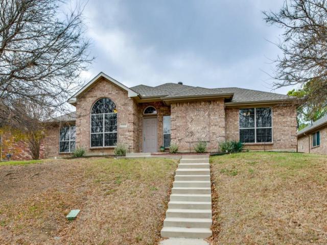 1538 Steamboat Trail, Lewisville, TX 75077 (MLS #13740960) :: Henegar Property Group -- Keller Williams Realty