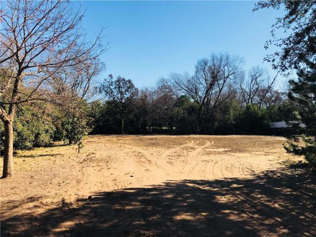 125 N Forest Lane, Double Oak, TX 75077 (MLS #13740975) :: Real Estate By Design