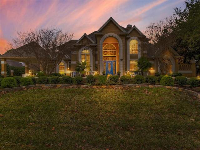 4704 Cresthaven Drive, Colleyville, TX 76034 (MLS #13741033) :: Henegar Property Group -- Keller Williams Realty
