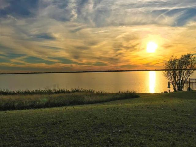 121 Scenic Drive, Heath, TX 75032 (MLS #13741060) :: RE/MAX Landmark