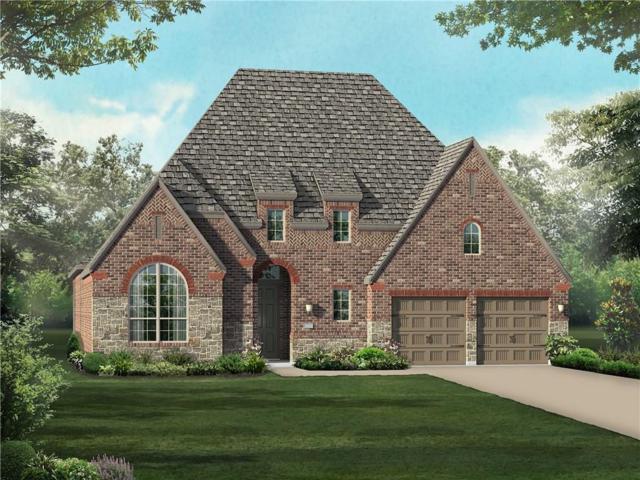 1112 Broadmoor, Roanoke, TX 76262 (MLS #13741070) :: Team Hodnett