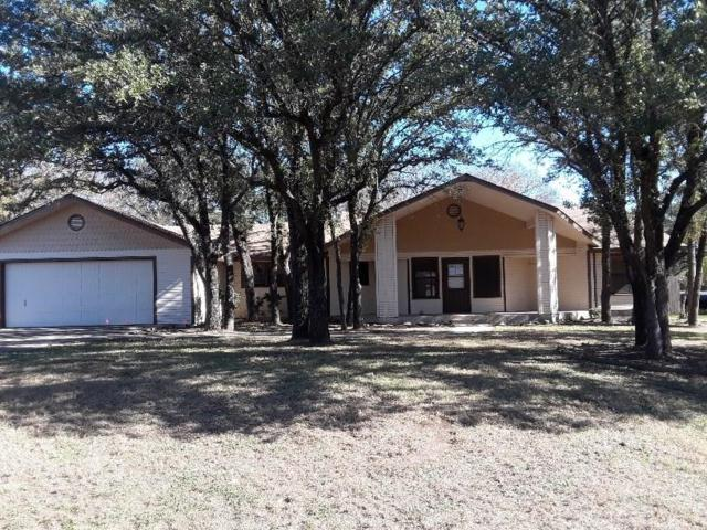 534 County Road 1743, Clifton, TX 76634 (MLS #13741093) :: Team Hodnett