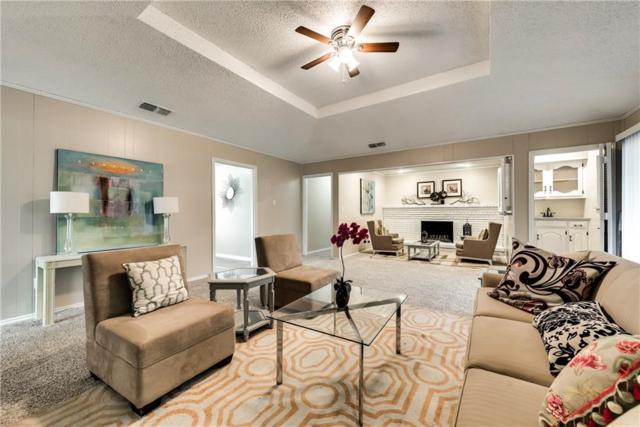 210 Shockley Avenue, Desoto, TX 75115 (MLS #13741096) :: RE/MAX Preferred Associates