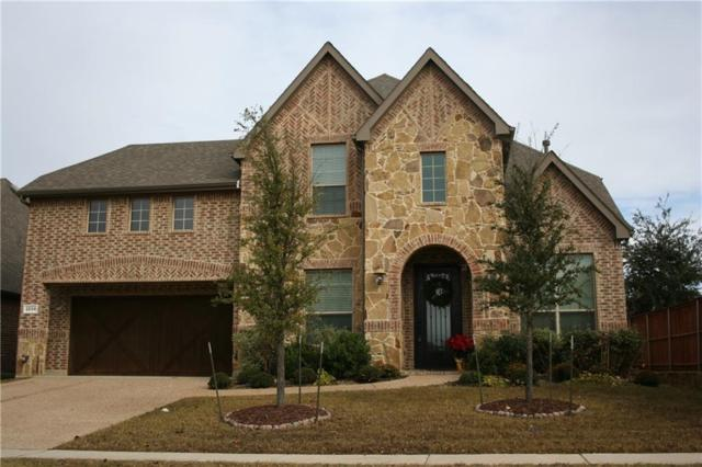 2534 Balmain Court, Trophy Club, TX 76262 (MLS #13741146) :: The Marriott Group
