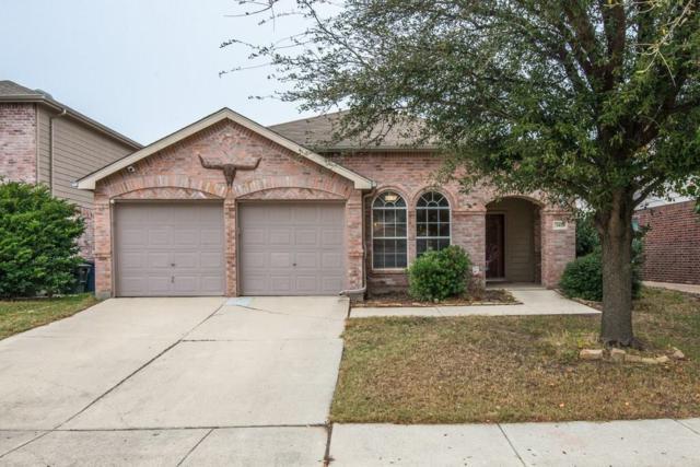 3417 Cheyenne Ranch Road, Fort Worth, TX 76262 (MLS #13741184) :: Exalt Realty