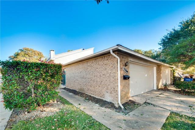 2764 Keller Springs Place, Carrollton, TX 75006 (MLS #13741201) :: Team Hodnett