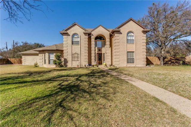 102 Royal Oak Drive, Aledo, TX 76008 (MLS #13741285) :: Team Hodnett
