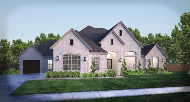 1500 St Peter Lane, Prosper, TX 75078 (MLS #13741318) :: Team Hodnett