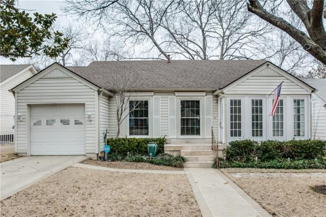 2515 Wentworth Street, Dallas, TX 75211 (MLS #13741427) :: Keller Williams Realty
