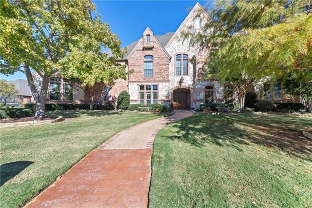 805 Worthing Court, Southlake, TX 76092 (MLS #13741471) :: The Marriott Group