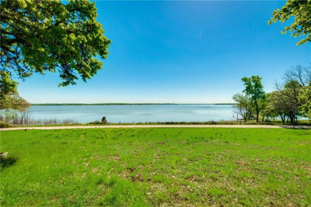 605 Francks Circle, Shady Shores, TX 76208 (MLS #13741493) :: North Texas Team | RE/MAX Advantage