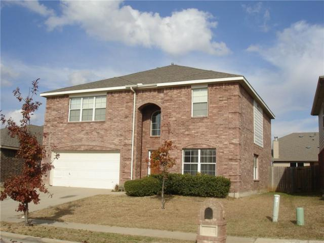 4932 Caraway Drive, Fort Worth, TX 76179 (MLS #13741551) :: Team Hodnett