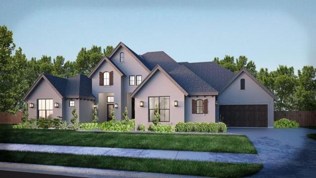 1521 St Peter Lane, Prosper, TX 75078 (MLS #13741585) :: Team Hodnett