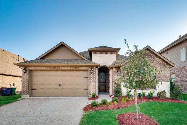 518 La Grange Drive, Fate, TX 75087 (MLS #13741631) :: RE/MAX Landmark