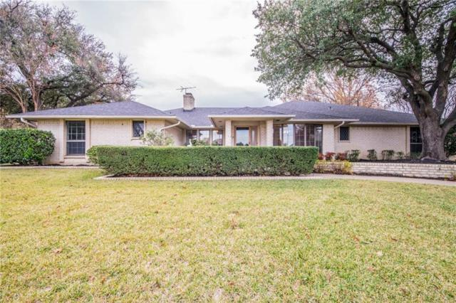 4817 South Drive W, Fort Worth, TX 76132 (MLS #13741695) :: Kindle Realty