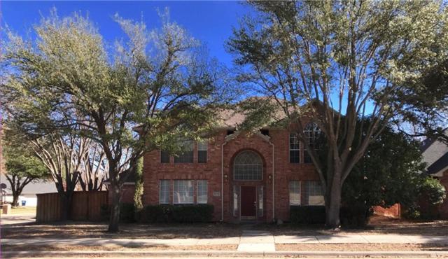 714 Rockcrossing Lane, Allen, TX 75002 (MLS #13741758) :: Exalt Realty