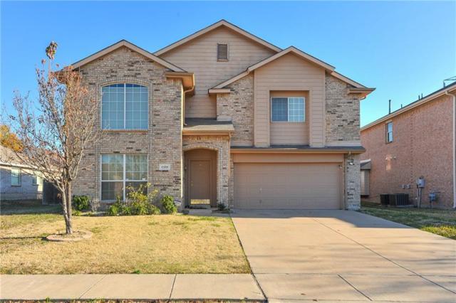 6403 Wheeler Drive, Arlington, TX 76018 (MLS #13741782) :: Kindle Realty