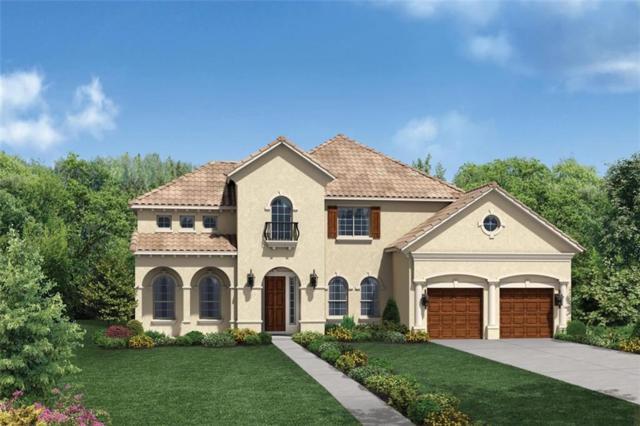 6025 Westworth Falls, Westworth Village, TX 76114 (MLS #13741808) :: Team Hodnett