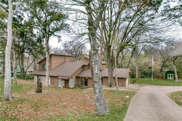 1130 Lady Lane, Duncanville, TX 75116 (MLS #13741810) :: RE/MAX Preferred Associates