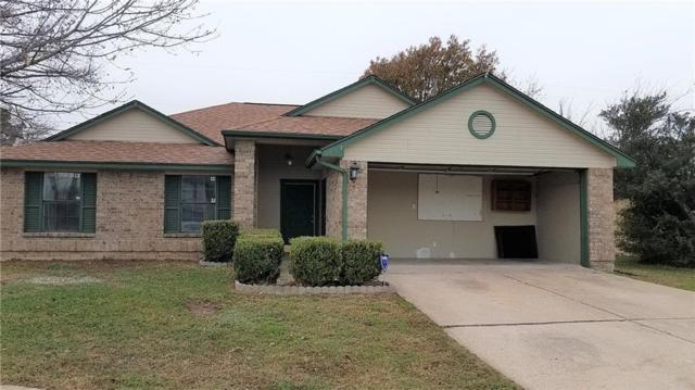 604 Perry Court, Cedar Hill, TX 75104 (MLS #13741816) :: RE/MAX Preferred Associates
